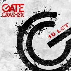 CD 10 LET - GATE Crasher