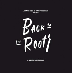 DVD Sunshine - Back to the roots