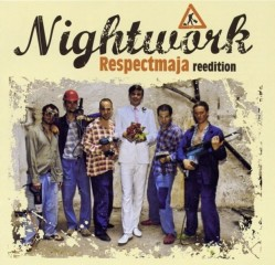 CD Respectmaja - Nightwork