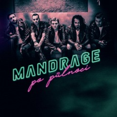 CD Po Půlnoci - Mandrage