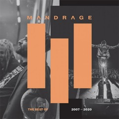 CD BEST OF 2007-2020 - Mandrage
